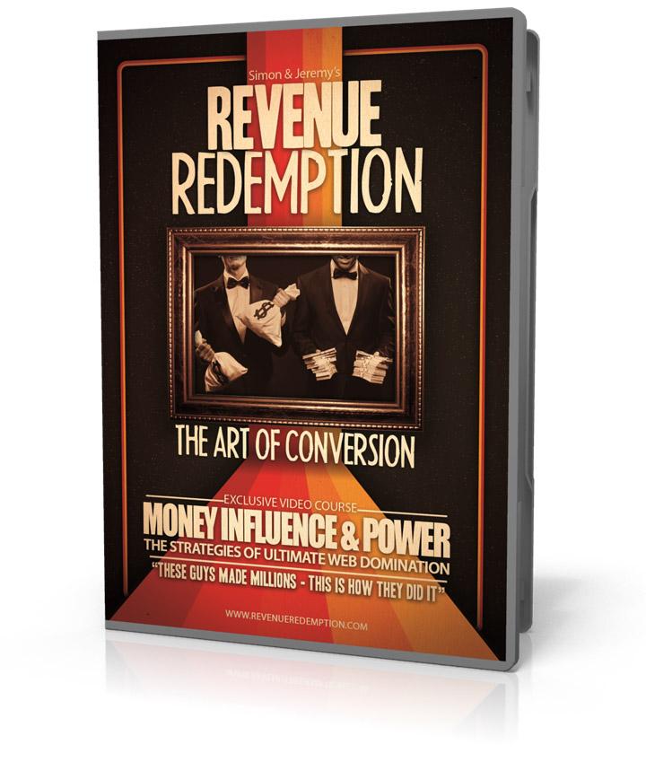 Revenue Redemption